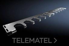 Placa entrada cable VX 800mm con referencia 8619801 de la marca RITTAL.
