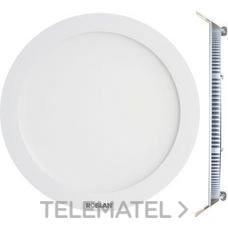 ROBLAN LEDPANEL18C Downlight LED 18W 3000K 1300lm 240x20mm blanco