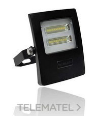 ROBLAN DMHL30WB Proyector LED D SMD 30W 6500K 2850lm blanco