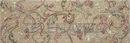 Baldosa decorada HABITAT 2 moka mate de 20x60cm con referencia RO020216539 de la marca ROCERSA.