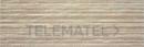 Baldosa decorada HABITAT 4 moka mate de 20x60cm con referencia RO020216554 de la marca ROCERSA.