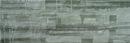 Baldosa decorada SOUL grafito mate de 20x60cm con referencia RO0202AA220 de la marca ROCERSA.