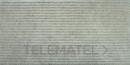Baldosa relieve rectificada LIVERMORE calcita mate de 60x120cm con referencia RO01W31372 de la marca ROCERSA.