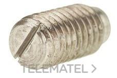 EMBOLO RESORTE M8 17.5x5mm INOXIDABLE (BOLSA 5u) con referencia 478-911 de la marca RS PRO.