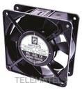 VENTILADOR AXIAL OA4715 AC 187m3/h 23W 230V AC con referencia 619-6961 de la marca RS PRO.