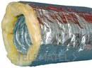 TUBO SUPER FLEXIBLE ALUMINIO ACUSTICO 254mm con referencia CA07311 de la marca S.ESCODA.
