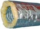 TUBO SUPER FLEXIBLE ALUMINIO AISLANTE DIAMETRO 457mm con referencia CA07217 de la marca S.ESCODA.