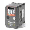 Variador de frecuencia CV50-022-4F 2,2kW 5A entrada trifásica 380~440V con referencia 6B1CA000003 de la marca SALICRU.