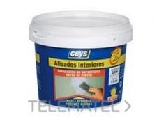 Alisados interiores CEYS bote 1kg con referencia AI20301 de la marca SALVADOR ESCODA.