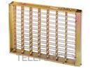 Batería hilo descubierto MODUL-SOPOR MSP-6 con referencia EC09313 de la marca SALVADOR ESCODA.