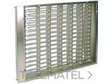 Batería hilos descubierto MODUL-SOPOR reforzado MSRI-4 con referencia EC09381 de la marca SALVADOR ESCODA.
