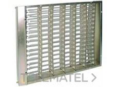 Batería hilos descubierto MODUL-SOPOR reforzado MSRL-15 con referencia EC09385 de la marca SALVADOR ESCODA.