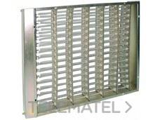 Batería hilos descubierto MODUL-SOPOR reforzado MSRL-18 con referencia EC09386 de la marca SALVADOR ESCODA.