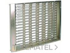 Batería hilos descubierto MODUL-SOPOR reforzado MSRL-21 con referencia EC09387 de la marca SALVADOR ESCODA.