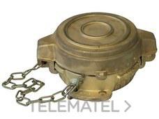 """Boca latón 3"""" gasóleo con referencia GA02009 de la marca SALVADOR ESCODA."""