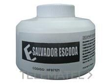 Decapante MFCS polvo con referencia HF07321 de la marca SALVADOR ESCODA.