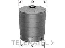 Depósito modular agua AQUATONNE 1000l 963-1090 con referencia CC10013 de la marca SALVADOR ESCODA.