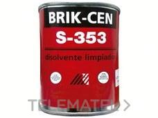Disolvente 1l con referencia AI20051 de la marca SALVADOR ESCODA.