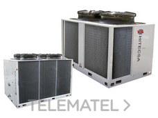 Enfriadora aire agua EWXBZ 1201 bomba de calor con referencia CL28028 de la marca SALVADOR ESCODA.