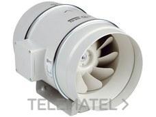 Extractor tubular MIXVENT TD1300/250 con referencia VD02062 de la marca SALVADOR ESCODA.