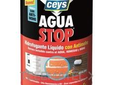 Hidrofugante con antimoho Aguastop 5 litros con referencia AI20367 de la marca SALVADOR ESCODA.
