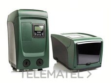 Mini sistema integrado electrónico variador velocidad DAB con referencia AC41831 de la marca SALVADOR ESCODA.
