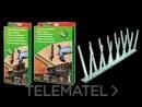 Repelente palomas, espigones 300cm largo con referencia MT06942 de la marca SALVADOR ESCODA.