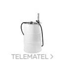 Conjunto suministro refrigerante DN-1NIP/C 205l con referencia 454451 de la marca SAMOA.