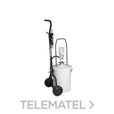Equipo neumática ENG20/450 engrasador móvil 20kg con referencia 424152 de la marca SAMOA.