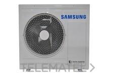Unidad exterior frío AE090MXTPEH-EU con referencia AE090MXTPEH/EU de la marca SAMSUNG.