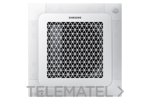 Unidad interior cassette 4 vías WindFree 570x570 frío 5,8KW calor 7,0KW con referencia AC060NNNDKH/EU de la marca SAMSUNG.