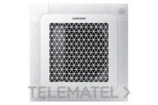 Unidad interior cassette 4 vías WindFree 570x570 frío 7,1KW calor 8,0KW con referencia AC071NNNDKH/EU de la marca SAMSUNG.