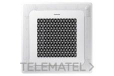 Unidad interior cassette 4 vías WinfFree frío 10,0KW calor 11,2KW con referencia AC100NN4DKH/EU de la marca SAMSUNG.