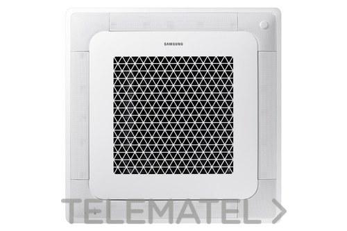 Unidad interior cassette 4 vías WinfFree frío 14,0KW calor 16,0KW con referencia AC140NN4DKH/EU de la marca SAMSUNG.