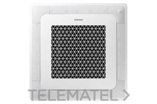 Unidad interior cassette 4 vías WinfFree frío 9,0KW calor 10,0KW con referencia AC090NN4DKH/EU de la marca SAMSUNG.