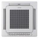 Unidad interior cassette mini 4 vías WindFree frío 4,5KW calor 5,0KW con referencia AM045NNNDEH/EU de la marca SAMSUNG.