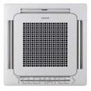 Unidad interior cassette mini 4 vías WindFree frío 5,6KW calor 6,3KW con referencia AM056NNNDEH/EU de la marca SAMSUNG.