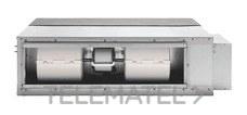 CONJUNTO SPLIT CASSETTE SDH 17-070ND CLASE EFICIENCIA ENERGETICA A\\A con referencia 0010016240 de la marca SAUNIER DUVAL.