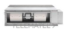 CONJUNTO SPLIT CASSETTE SDH 17-140ND CLASE EFICIENCIA ENERGETICA A\\A con referencia 0010016243 de la marca SAUNIER DUVAL.