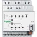 ACTUADOR/CONTROLADOR FAN COIL REG-K con referencia MTN645094 de la marca SCHNEIDER ELEC.