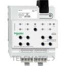 ACTUADOR PERSIANA ACCIONAMIENTO MANUAL REG-K/4x10 con referencia MTN649804 de la marca SCHNEIDER ELEC.