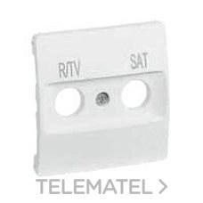 SCHNEIDER ELEC 70951.18 CARATULA R/TV-SAT SM180 POLAR