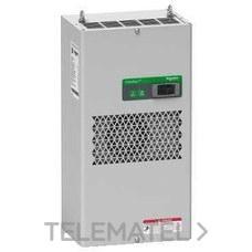 CLIMATIZADOR LATERAL 600W 230V 50/60Hz con referencia NSYCU600 de la marca SCHNEIDER ELEC.
