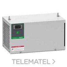 CLIMATIZADOR TECHO 400W 230V 50/60Hz con referencia NSYCU400R de la marca SCHNEIDER ELEC.