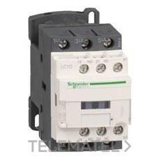 SCHNEIDER ELEC LC1D12P7 CONTACTOR 12A 1NA/1NC 230V 50/60HZ