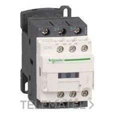 SCHNEIDER ELEC LC1D32P7 CONTACTOR 32A 1NA/1NC 230V 50/60HZ