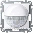 DETECTOR PRESENCIA EMPOTRAR 2.20 ELEGANCE BLANCO ACTIVO con referencia MTN630425 de la marca SCHNEIDER ELEC.