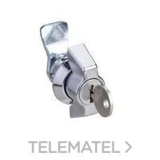 INSERTO CUADRADO INOXIDABLE 7mm con referencia NSYTC7CSX de la marca SCHNEIDER ELEC.