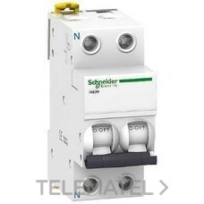 SCHNEIDER ELEC A9K17606 MAGNETO. IK60N 1P+N  6A C