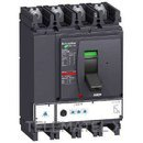 INTERRUPTOR COMPACT NSX400N 2,3 400A 4 POLOS 4R con referencia LV432694 de la marca SCHNEIDER ELEC.